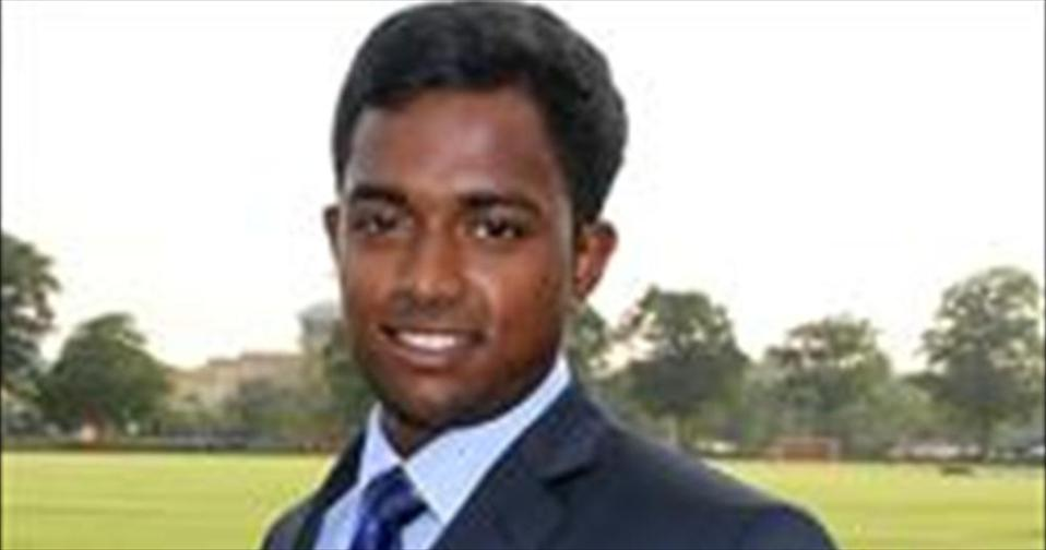 Chariths all-round blitz shines in Richmonds triumph over Mahinda